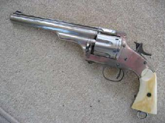 Civil war meanderings: artillery: 6-pounder smoothbore